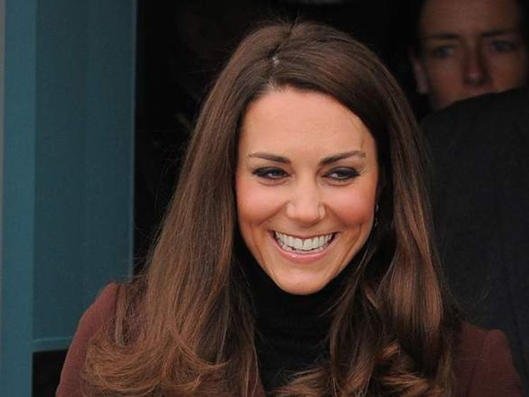 The Duchess leaves Liverpool's alcohol-free Brink Bar