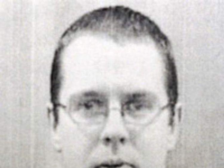 PG Charles Carl Roberts Amish school killer