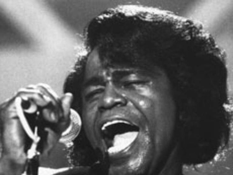 PG 1 old pic of james brown