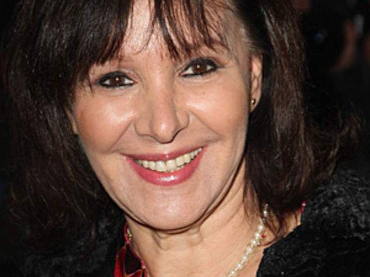 Former Strictly Come Dancing judge Arlene Phillips