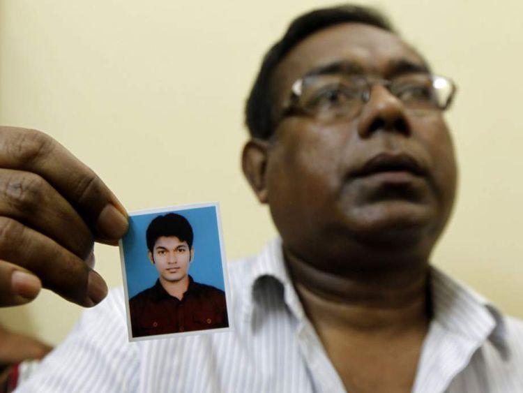 BANGLADESH-US-ATTACKS-NAFIS