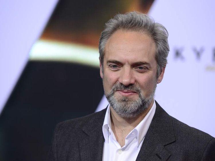 Skyfall director Sam Mendes