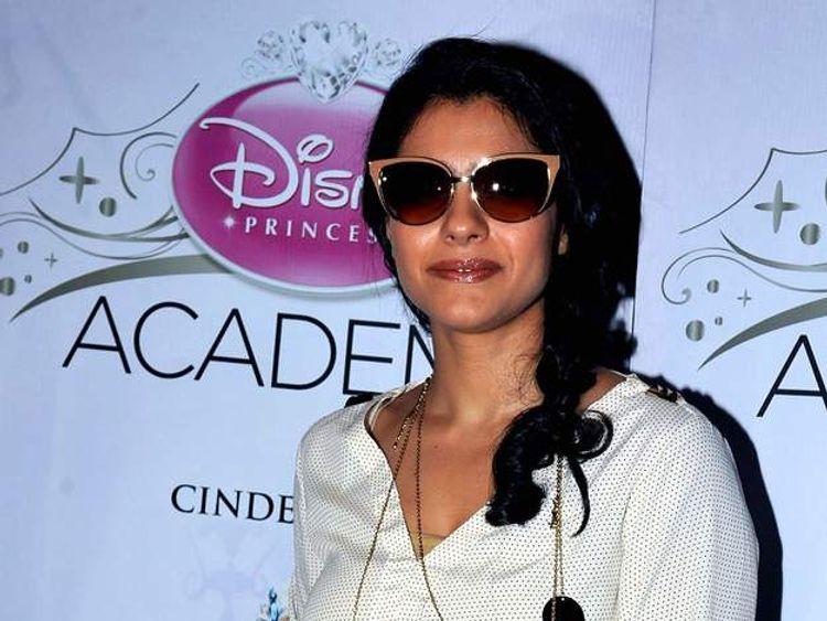 Bollywood actress Kajol Devgn