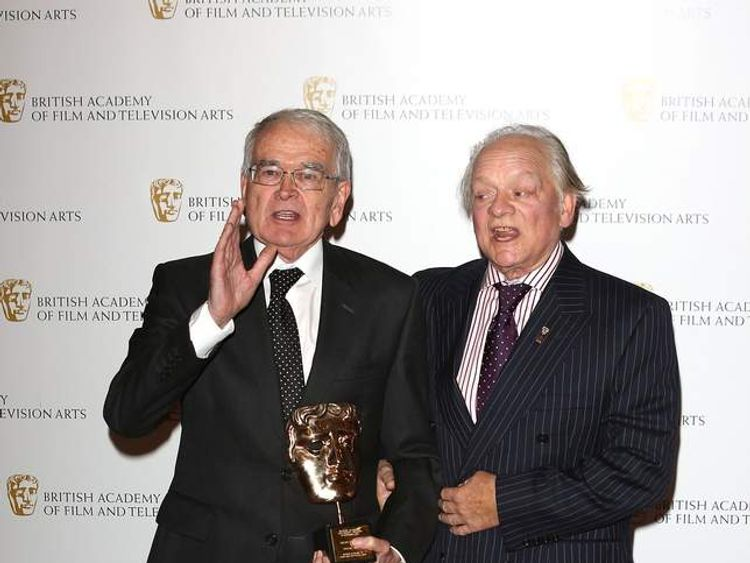 British Academy Children's Awards
