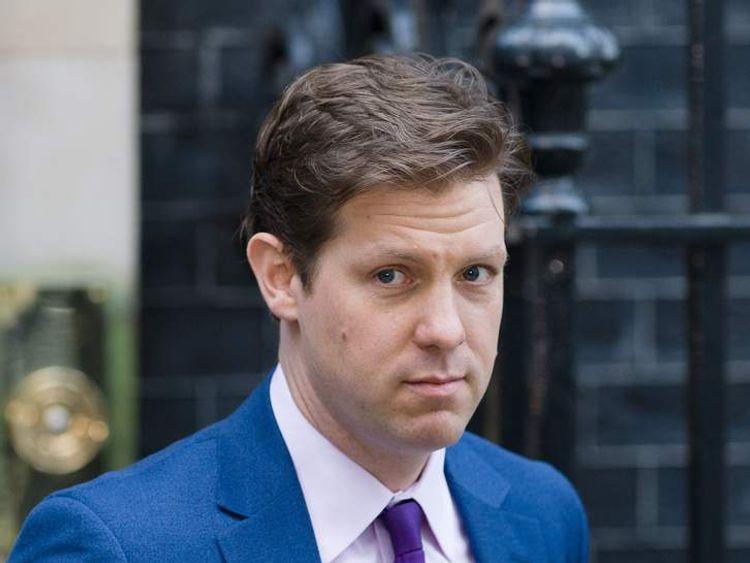 BRITAIN - POLITICS - LEVESON