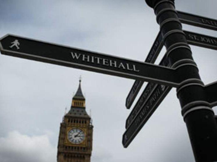 Whitehall