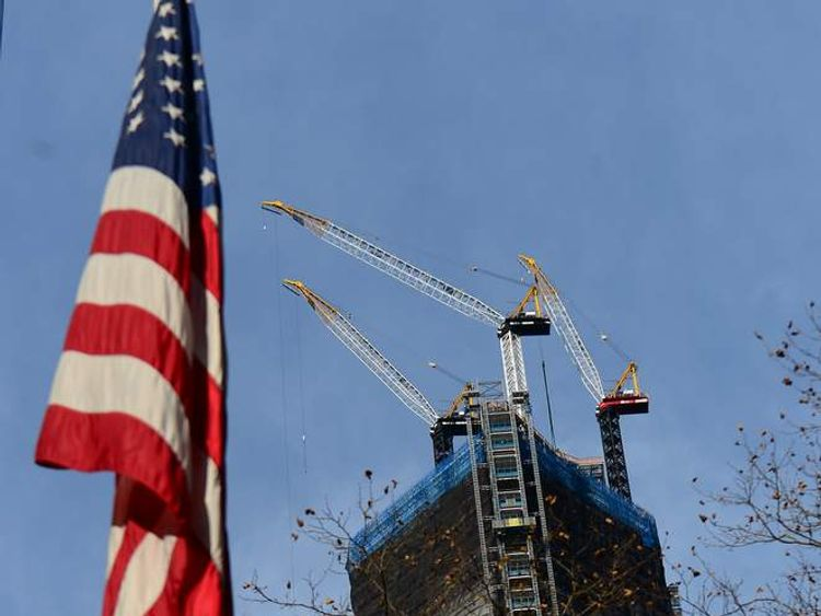 US-ARCHITECTURE-ATTACKS-WTC