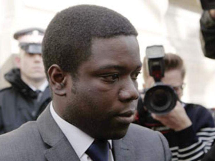 Trader Kweku Adoboli