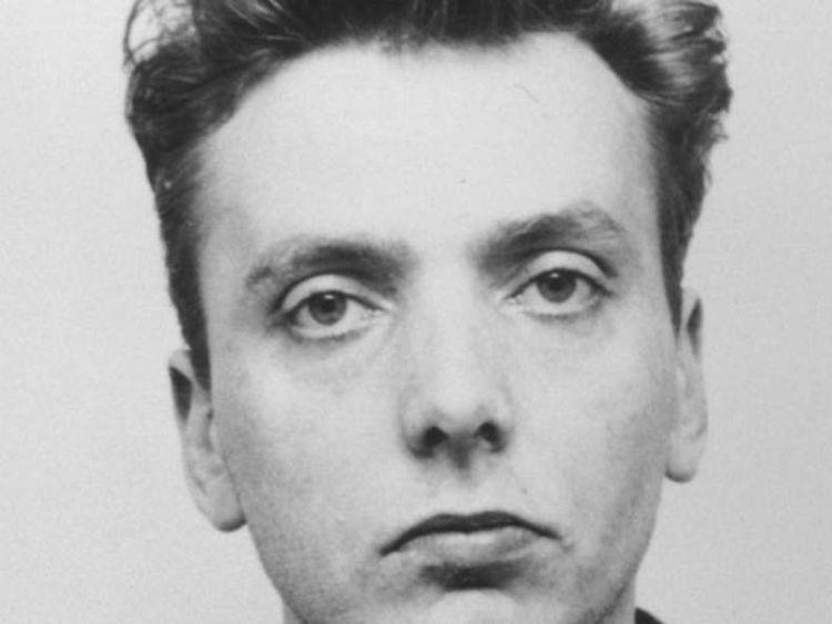 Ian Brady in 1966