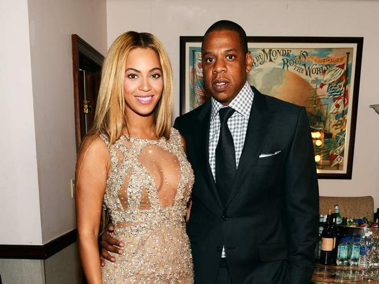 """HBO Documentary Film """"Beyonce: Life Is But A Dream"""" New York Premiere - Red Carpet"""