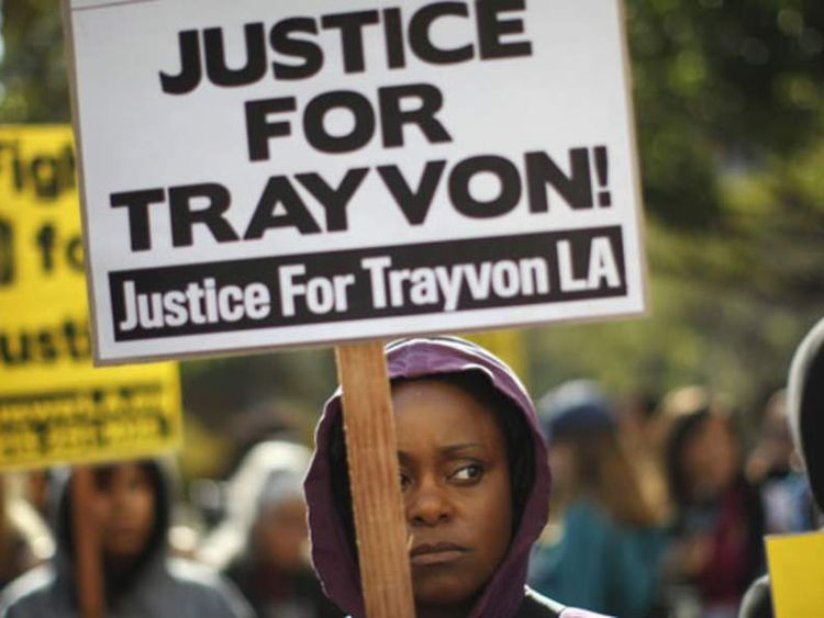 perceptions of the trayvon martin shooting essay