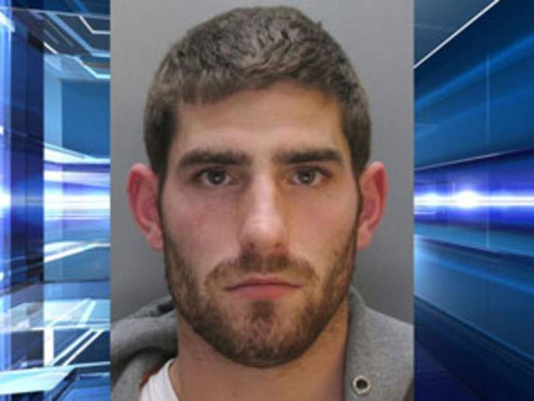Ched Evans was jailed for five years