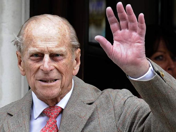 The Duke can celebrate his 91st birthday at home after being released from hospital