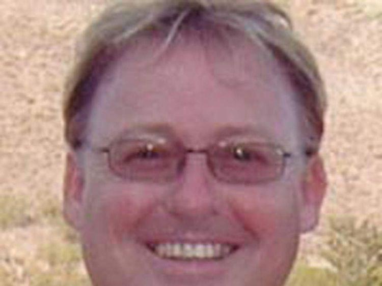 Garry Newlove died in 2007