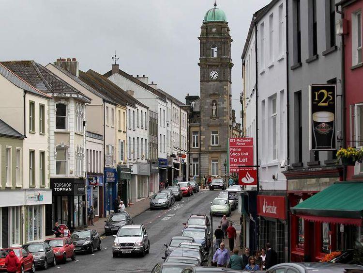Enniskillen prepares for G8 summit