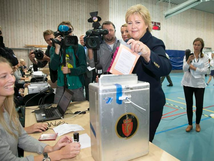 Norway Election
