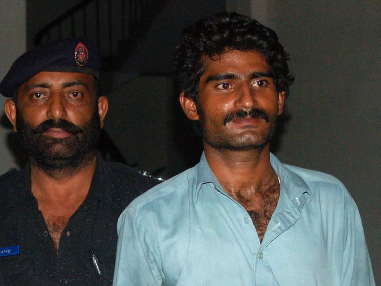 Qandeel Baloch's brother Waseem is escorted by police