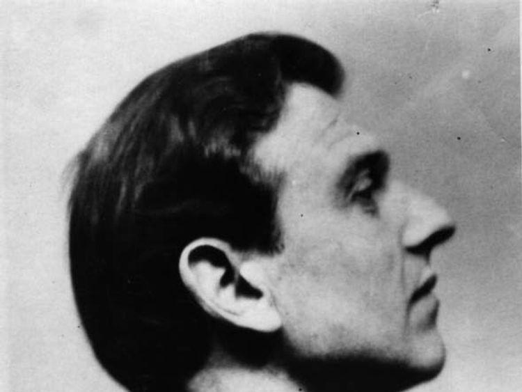 British master spy George Blake