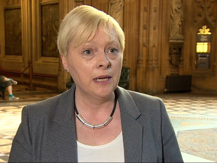 Angela Eagle withdraws from Labour leadership contest