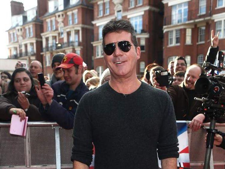 Britain's Got Talent - London Auditions