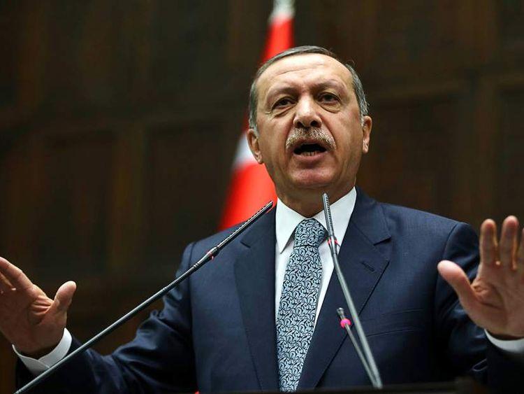 TURKEY-POLITICS-CORRUPTION-ERDOGAN