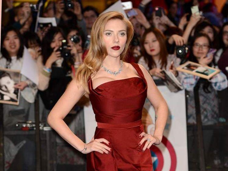 """Captain America: The Winter Soldier"" - UK Film Premiere - Red Carpet Arrivals"