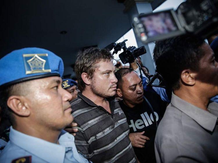 Virgin Australia Plane Lands In Bali Amid Reports Of Hijacking