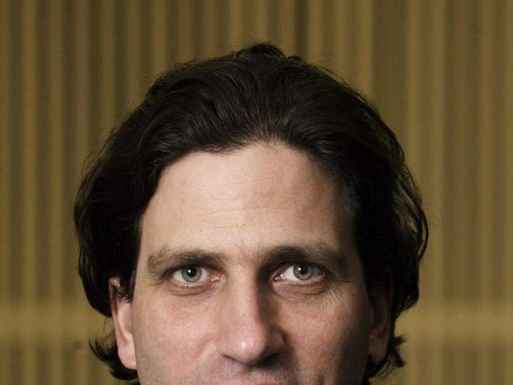 The editor of Forbes Magazine's Russian edition Paul Klebnikov