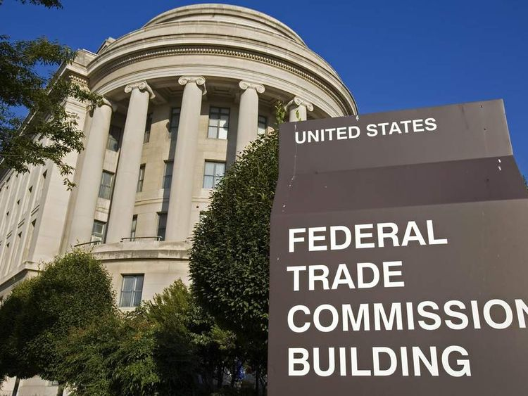 The US Federal Trade Commission