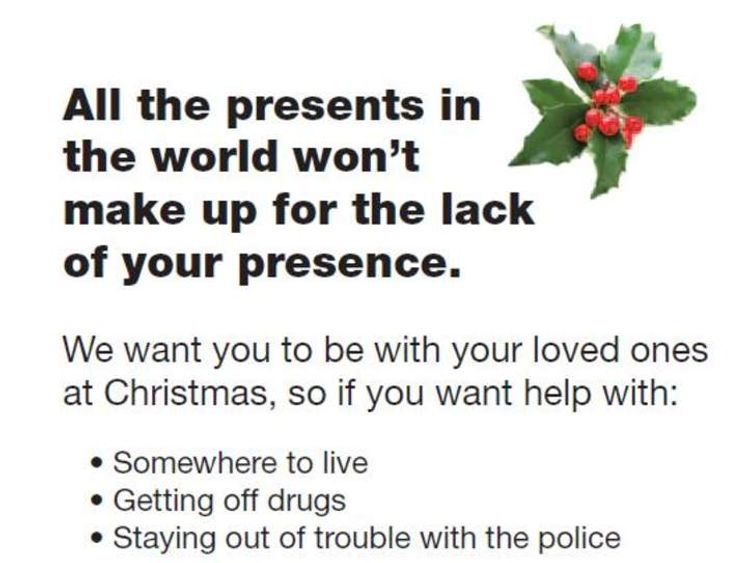 Police Christmas Cards