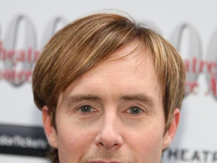 Ian H Watkins, a former singer with the band Steps