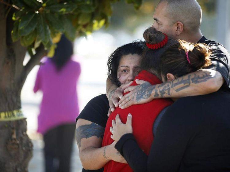 Three Killed In Fresno California Shooting