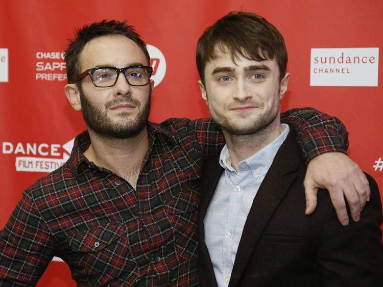 John Krokidas, Daniel Radcliffe