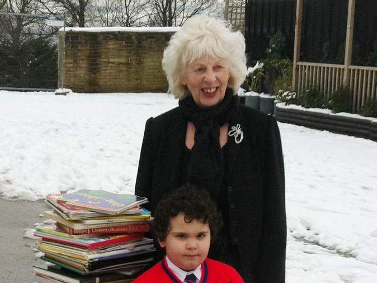 Sherwyn Sarabi youngest member of Mensa