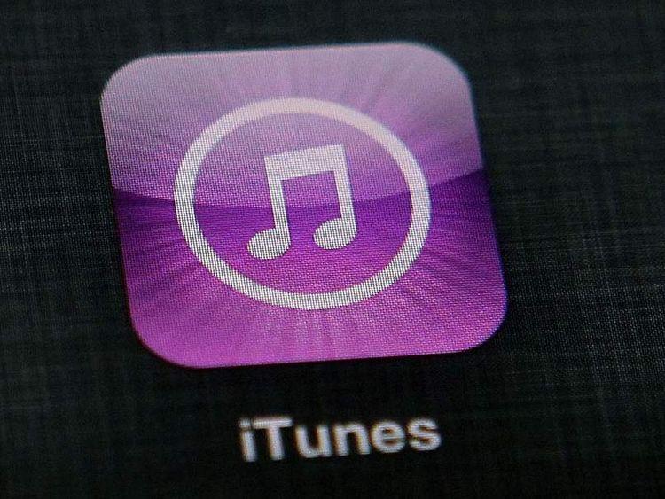 Decade of iTunes