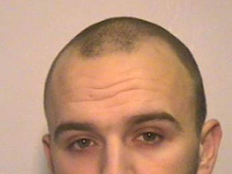 Jail for toddler murderer