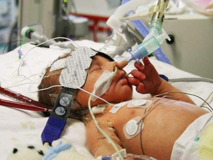Joshua Titcombe died aged just nine days old in Furness General Hospital in 2008 after staff failed to spot and treat an infection