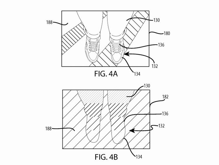 The patent application outlines Disney's plans