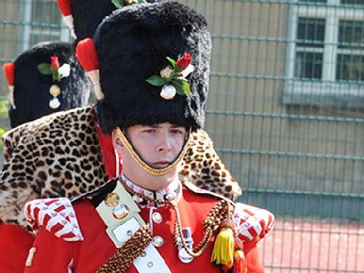 Fusilier Lee Rigby murder trial
