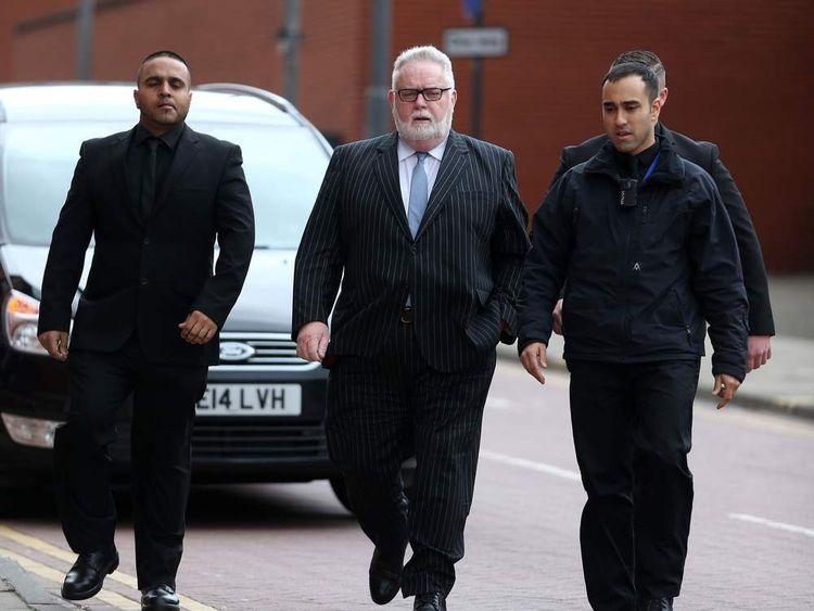 Paul Flowers court case