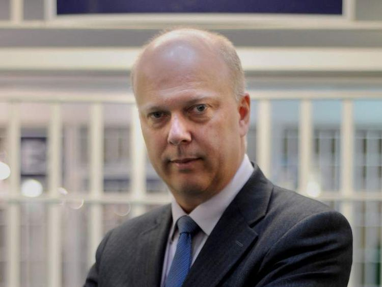 Grayling backs judges on secrecy