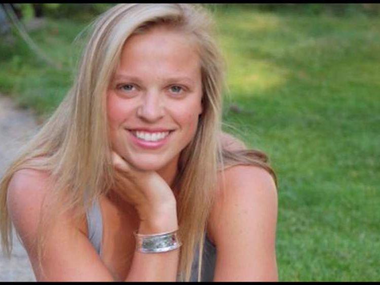Balloon crash victim Natalie Lewis