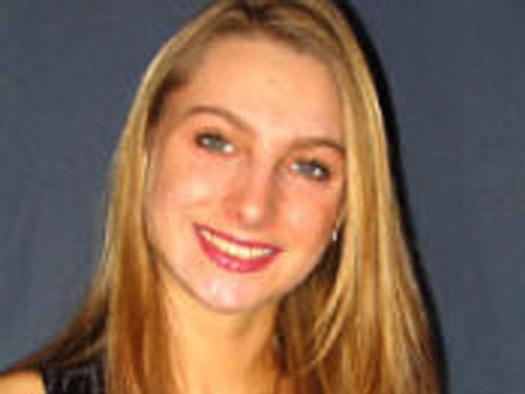 Beata Bryl murder