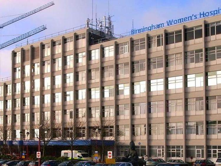 Birmingham Women's Hospital