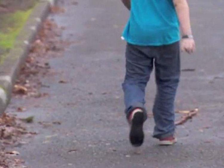 Alleged 11 year old carjacker