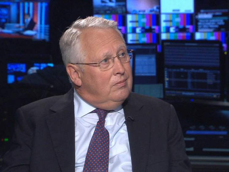 Bob Neill, vice-chairman of the Conservative party