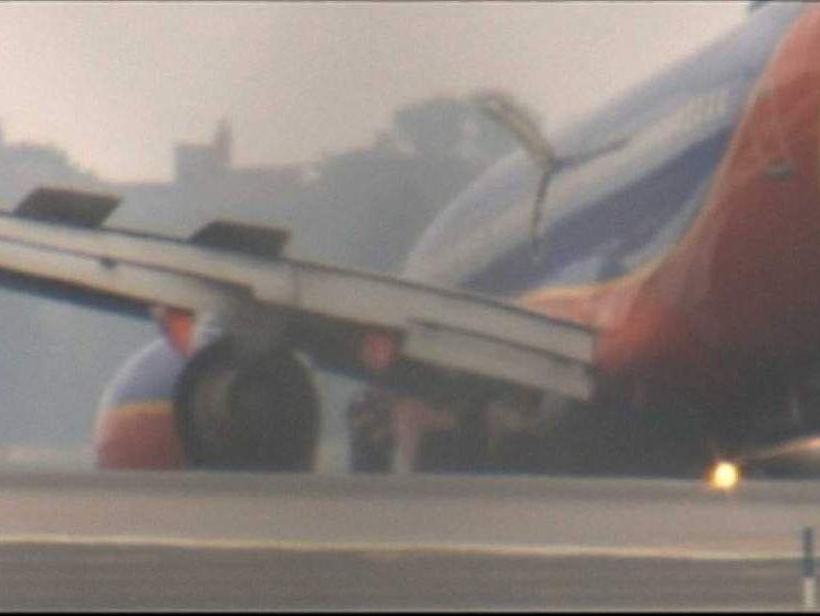 LaGuardia Plane Crash