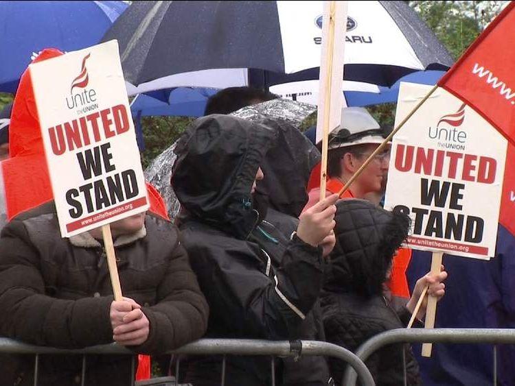 Review Into Union Tactics