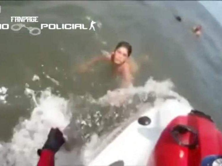 Brazil Surf rescue