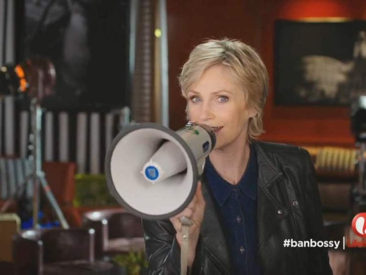 Leading figures join Ban Bossy campaign Beyonce Jayne Lynch